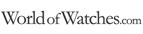 World of Watches优惠码
