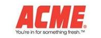 ACME Markets优惠码