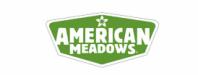 American Meadows优惠码