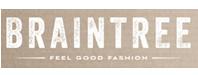Braintree Clothing优惠码