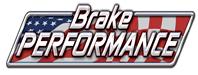 Brake Performance优惠码