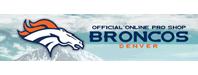 Denver Broncos Fan Shop优惠码