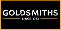 Goldsmiths优惠码