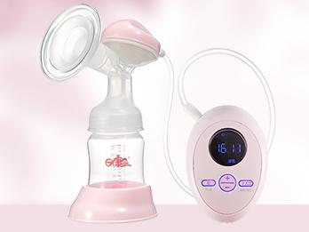 日康电动吸乳器