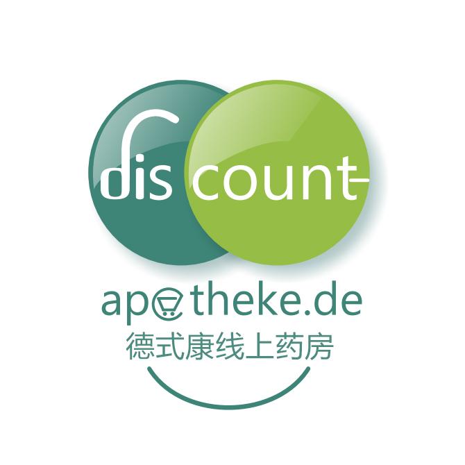 discount-apotheke (德国DC德式康线上药房)