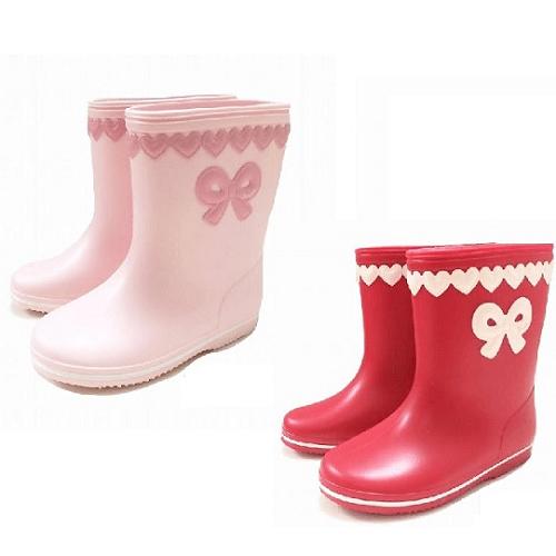【店铺满15000日元减1500日元】Souris Surihato 儿童雨鞋 2色多尺寸可选 日本制 3024日元(约184元)