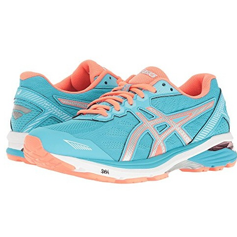 ASICS GT-1000 5 女士跑鞋 $39.99(约277元)