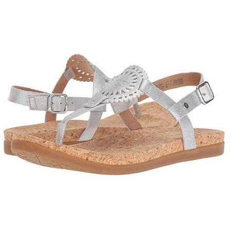 UGG Ayden II 女士夹脚凉鞋 $54.99(约378元)