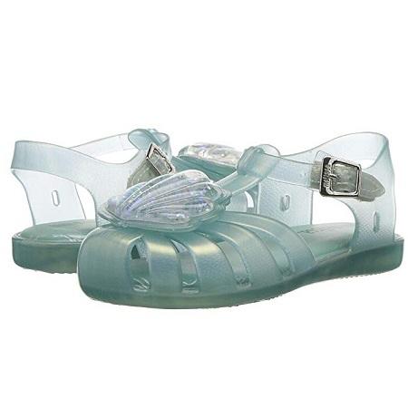新低价~Mini Melissa Mini Aranha XII 童款果冻鞋 $34.99(约241元)