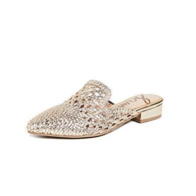 Sam Edelman Clara 穆勒鞋 $52.5(约363元)