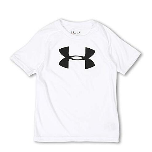 Under Armour Kids Big Logo S/S Tee 童款T恤衫 $14.99(约103元)