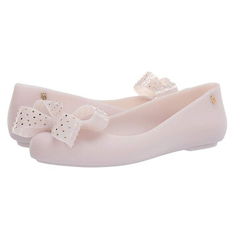 Melissa  女士粉色果冻鞋 $37.99(约261元)