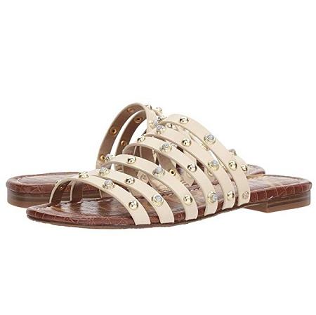 Sam Edelman Brea 2 女士拖鞋 多色可选 $33.5(约230元)