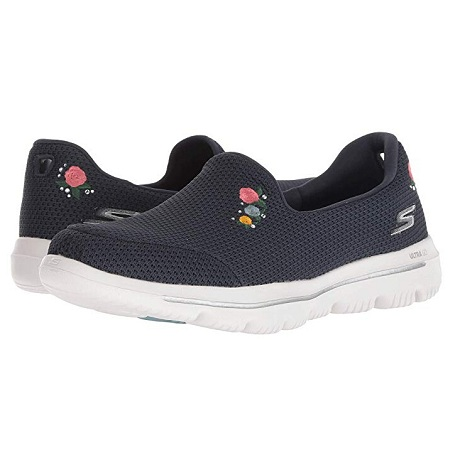 SKECHERS Performance Go Walk 女士健步鞋 $35.99(约248元)