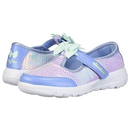 SKECHERS KIDS Go Walk 童款休闲鞋 $20.99(约144元)