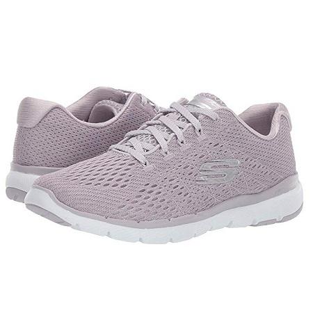 SKECHERS Flex Appeal 3.0 女款运动鞋 $26.99(约186元)