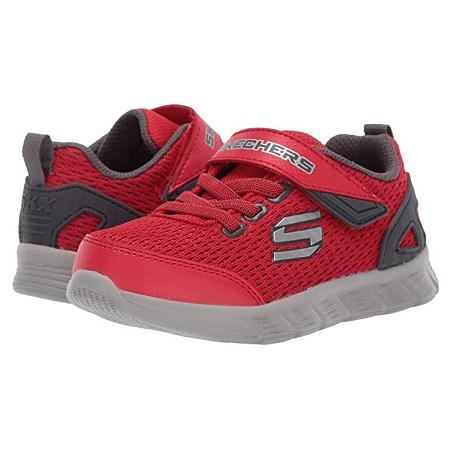 小童码部分有货~SKECHERS KIDS Comfy Flex 童款运动鞋 $22.99(约158元)