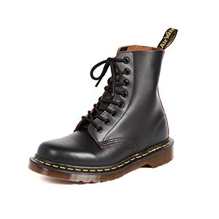 7码有货~Dr. Martens 1460 8 孔款马丁靴 $172.5(约1229元)