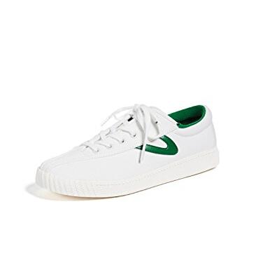 大促售光,补货上架~Tretorn Nylite Sneakers 女士小白鞋 $70(约500元)