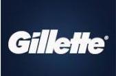 Gillette英国官网