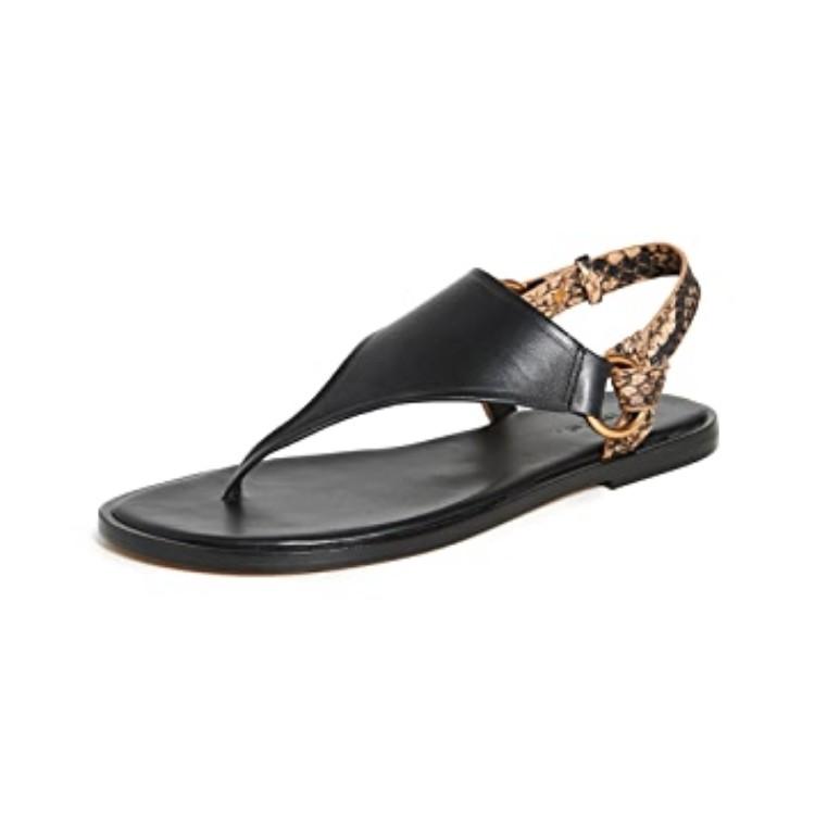 【热卖】Vince Pharis 凉鞋 $175(约1236元)