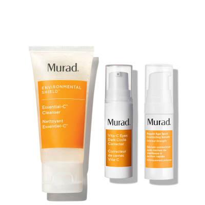 【限时7.8折】Murad 维C 完美套装 £19.5(约170元)