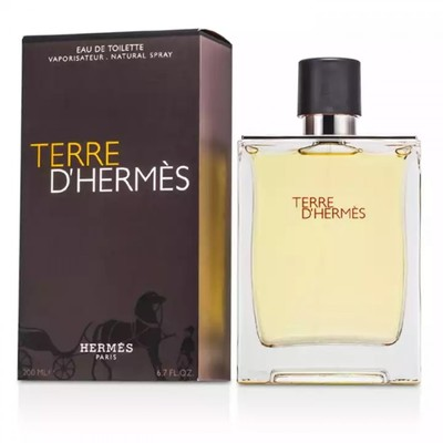【免税+7.3折】Hermès 爱马仕 大地淡香水 200ml €103.7(约808.86元)
