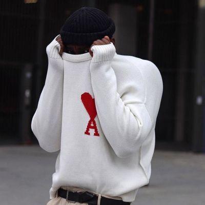【2020黑五】AMI Paris 红心A专场 折扣区美衣额外8折 低至4折