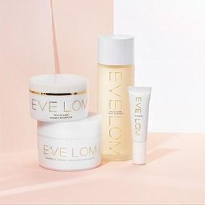 Beauty Expert:大牌美妆闪促 变相低至4.8折,收香缇卡、EVE LOM