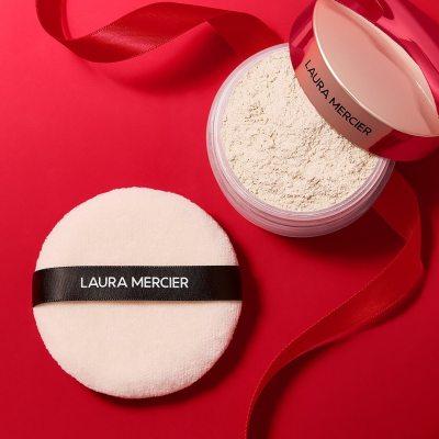 【限时解禁直邮!】Laura Mercier 全场美妆护肤 7.5折闪促,好价收定妆散粉
