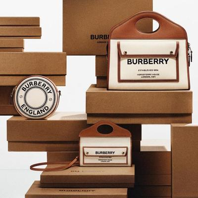 MATCHESFASHION美站:Burberry包袋大促 收热门Pocket 新人满享8.5折