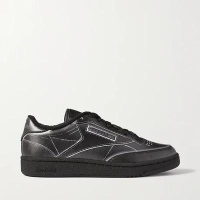 "REEBOK x Maison Margiela ""Project 0 Club C"" 印花皮革运动鞋<br />£177.08(约1580元)"