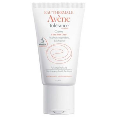 Avene 雅漾舒缓特护面霜 混合偏干/干性肌肤适用 50ml<br />€15.29(约119元)