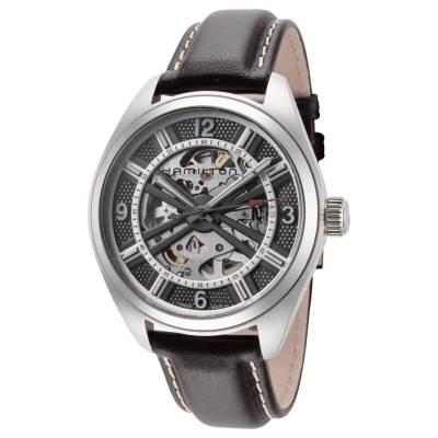 【变相4.5折】Hamilton汉密尔顿 男士日常腕表<br />$579.99(约3758元)