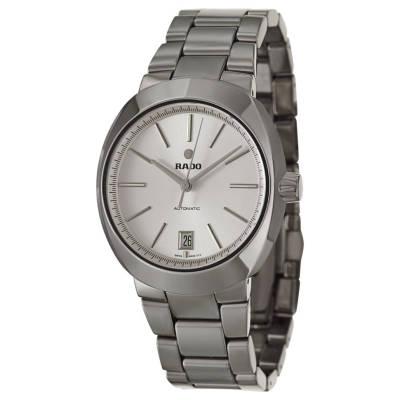 【变相2.7折】Rado雷达 D-star男士陶瓷手表<br />$699(约4529元)