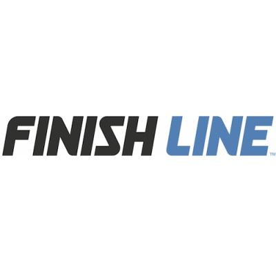 FinishLine:5月常青折扣<br />折扣区低至5折+全场多重满减