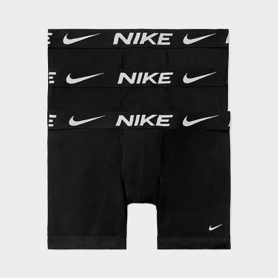 【7.9折】NIKE UNDERWEAR ESSENTIAL MICRO 男士BOXER内裤(3件装)<br />$30(约192元)