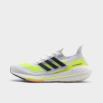 【7.2折】ADIDAS ULTRABOOST 21 RUNNING 阿迪 新款跑鞋 少量现货 多色<br />$130(约827元)