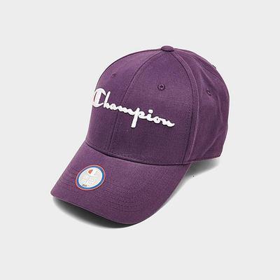 【6折】CHAMPION LIFE CLASSIC TWILL 鸭舌帽 多色可选<br />$15(约95元)