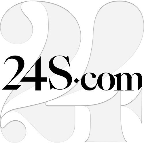 24S 中文站:折扣区大促 低至3折        包税直邮中国