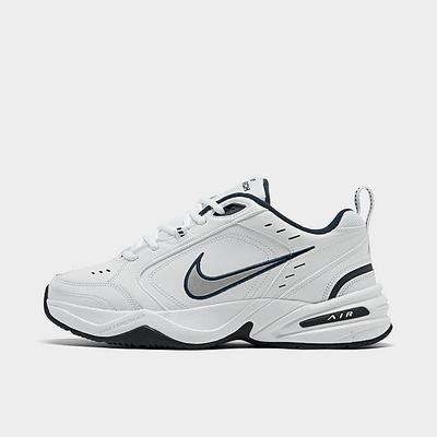 NIKE AIR MONARCH IV 男士 黑白 经典老爹鞋 少量现货 多色<br />$70(约446元)