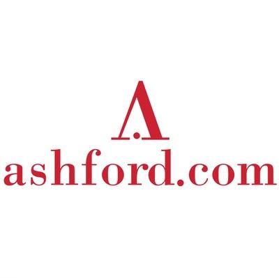 Ashford:品牌腕表特卖 CK玫瑰金新款$48<br />低至0.8折+额外8.8折