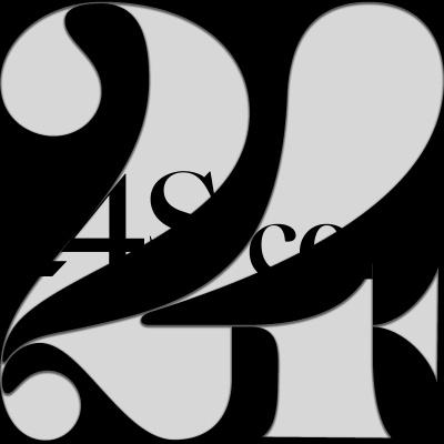 24S 中文站:618大促 折扣升级<br />满额享8.2折+