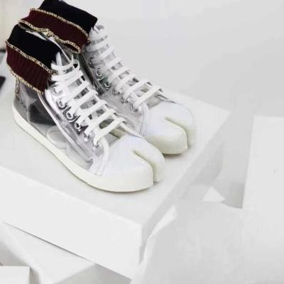 【18%】24S:Masion Margiela潮鞋美衣专场<br />欧站定价优势德训鞋¥3028