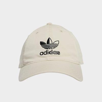 ADIDAS ORIGINALS 休闲分体式 三叶草 鸭舌帽<br />$26(约166元)