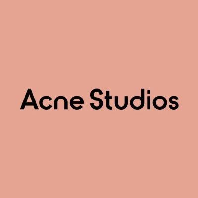 火柴网亚太站:Acne Studios全场超低BUG价!<br />低至3折+额外9折+寄澳门定价优势冰淇淋粉T恤¥395
