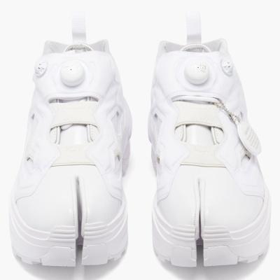 【8.5折】Maison Margiela X Reebok Tabi老爹鞋<br />€717.4(约5482元)