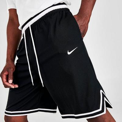 NIKE 黑白 经典篮球短裤 少量现货 多色<br />7.8折$35(约224元)
