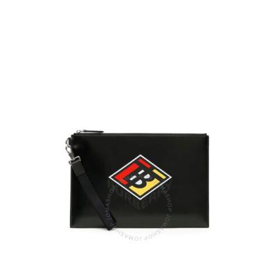 Burberry 徽标帆布钱包<br />4.4折$279.82(约1789元)